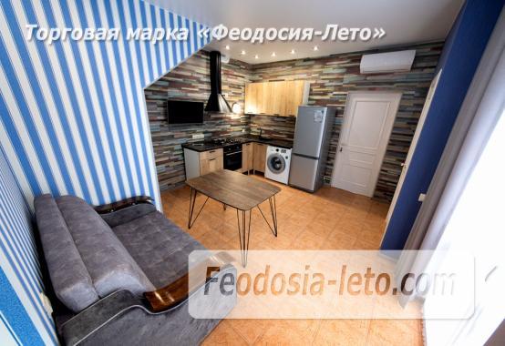 Дом в Феодосии рядом с Черноморской набережной, ул. Комиссарова - фотография № 2