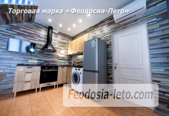 Дом в Феодосии рядом с Черноморской набережной, ул. Комиссарова - фотография № 3