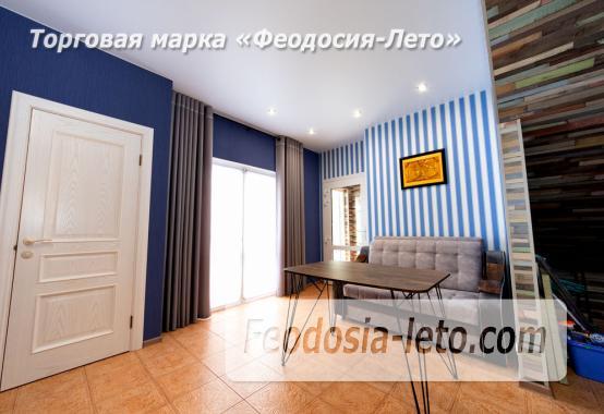 Дом в Феодосии рядом с Черноморской набережной, ул. Комиссарова - фотография № 4