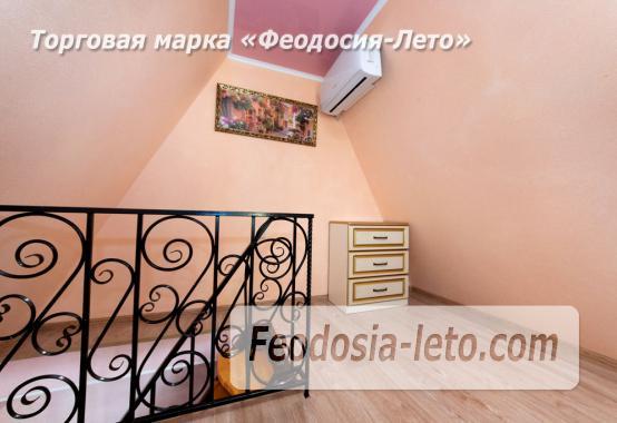 Дом с бассейном в Феодосии у моря - фотография № 20
