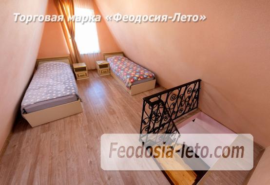 Дом с бассейном в Феодосии у моря - фотография № 21