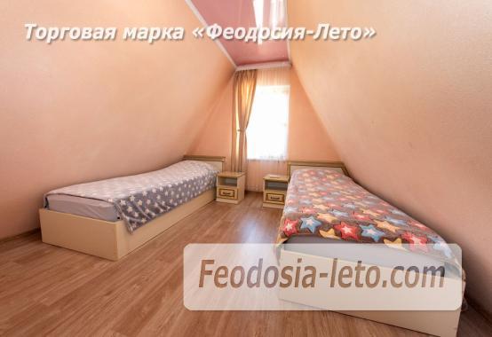 Дом с бассейном в Феодосии у моря - фотография № 22