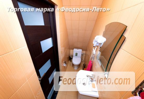 Дом с бассейном в Феодосии у моря - фотография № 23