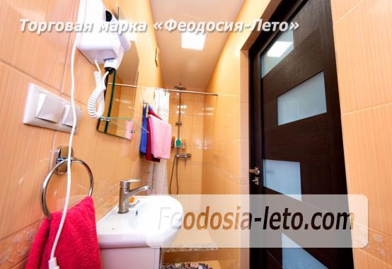 Дом с бассейном в Феодосии у моря - фотография № 24