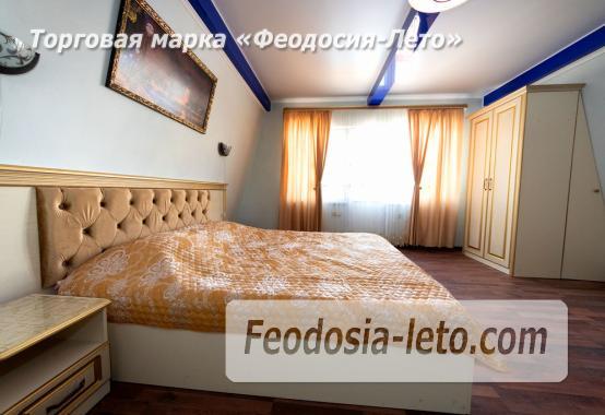 Дом с бассейном в Феодосии у моря - фотография № 27