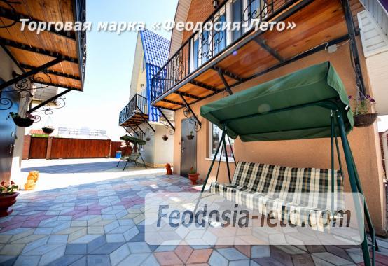 Дом с бассейном в Феодосии у моря - фотография № 12