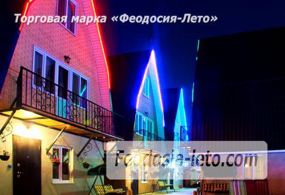 Дом с бассейном в Феодосии у моря - фотография № 31