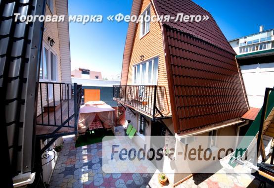 Дом с бассейном в Феодосии у моря - фотография № 34