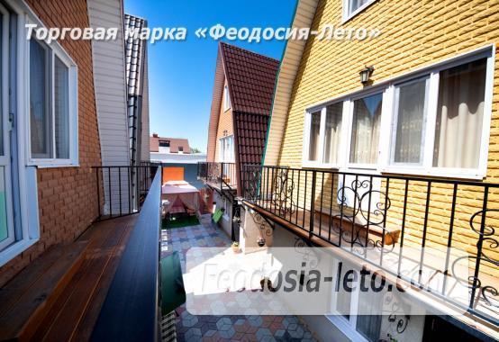 Дом с бассейном в Феодосии у моря - фотография № 35