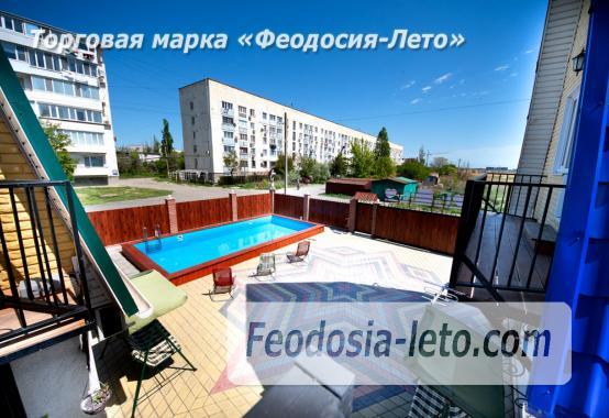 Дом с бассейном в Феодосии у моря - фотография № 36