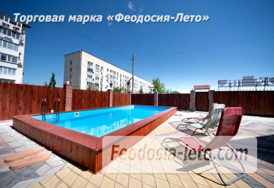 Дом с бассейном в Феодосии у моря - фотография № 37