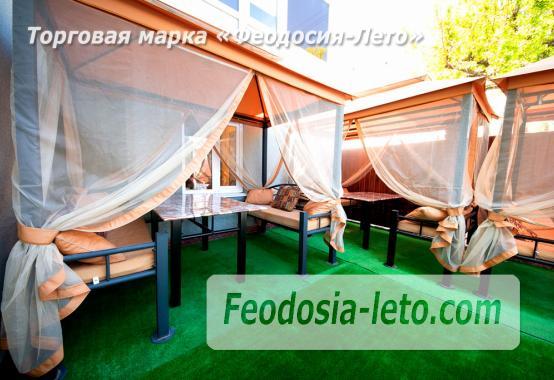 Дом с бассейном в Феодосии у моря - фотография № 2