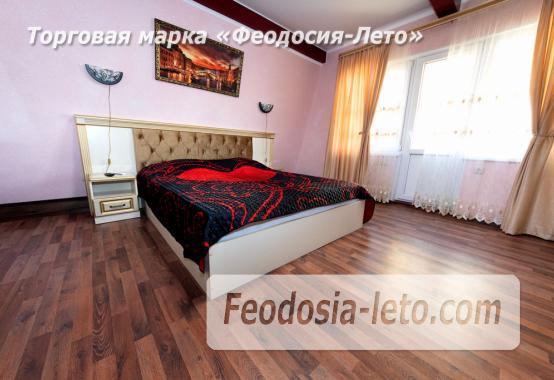 Дом с бассейном в Феодосии у моря - фотография № 13