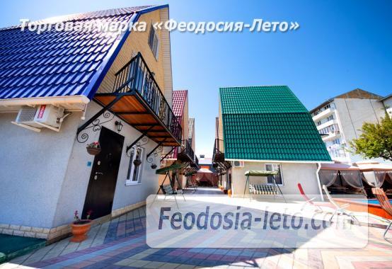 Дом с бассейном в Феодосии у моря - фотография № 5