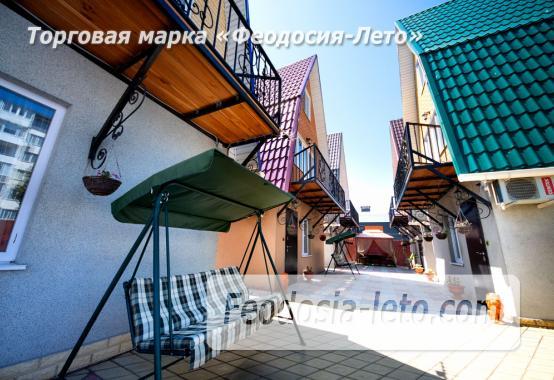 Дом с бассейном в Феодосии у моря - фотография № 6
