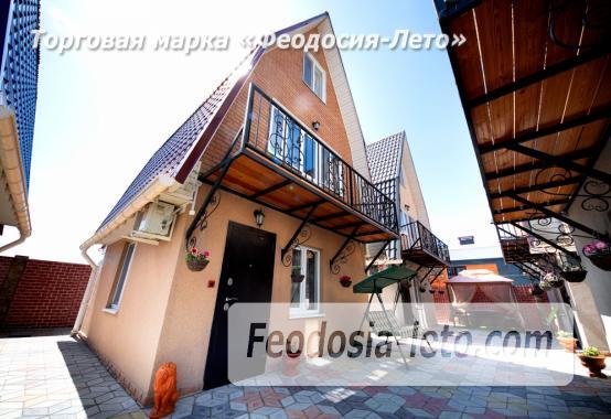 Дом с бассейном в Феодосии у моря - фотография № 7