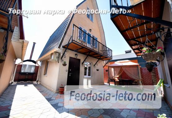 Дом с бассейном в Феодосии у моря - фотография № 8