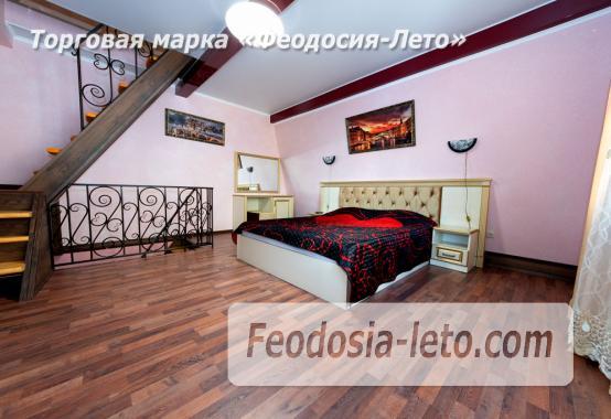 Дом с бассейном в Феодосии у моря - фотография № 14