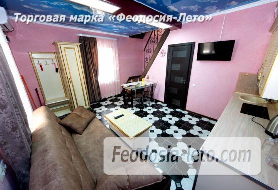 Дом с бассейном в Феодосии у моря - фотография № 15