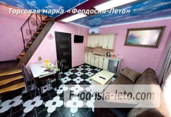 Дом с бассейном в Феодосии у моря - фотография № 16