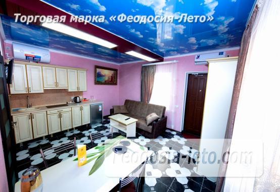 Дом с бассейном в Феодосии у моря - фотография № 17