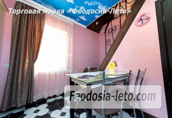 Дом с бассейном в Феодосии у моря - фотография № 18