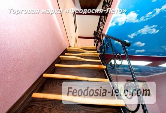 Дом с бассейном в Феодосии у моря - фотография № 19