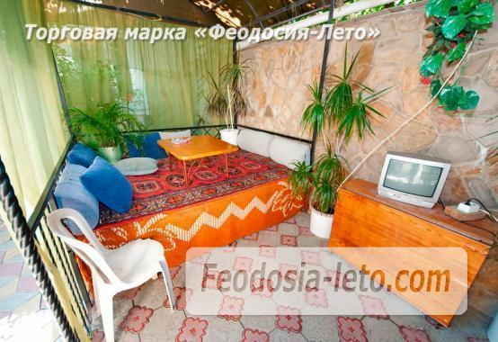Дом в Феодосии, рядом с Динамо, улица Зерновская - фотография № 1