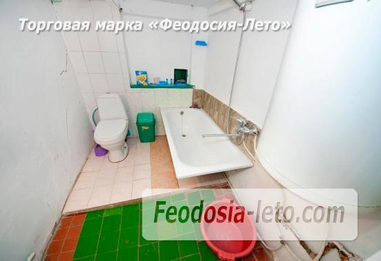 Дом в Феодосии, рядом с Динамо, улица Зерновская - фотография № 14