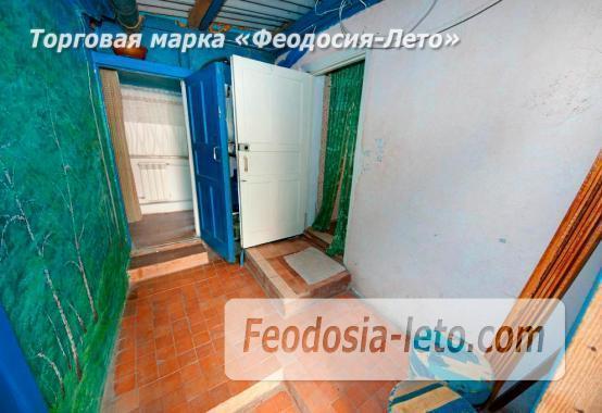 Дом в Феодосии, рядом с Динамо, улица Зерновская - фотография № 15