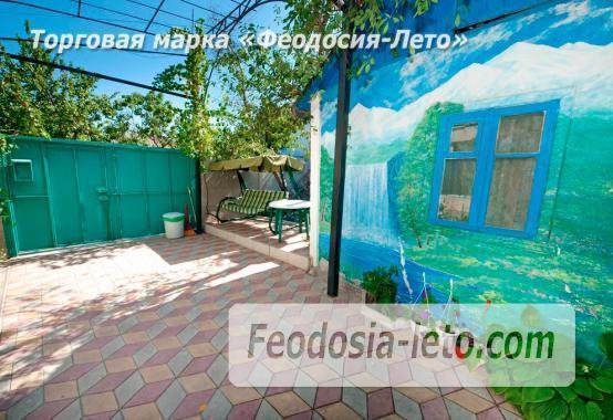 Дом в Феодосии, рядом с Динамо, улица Зерновская - фотография № 2