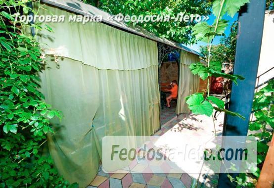 Дом в Феодосии, рядом с Динамо, улица Зерновская - фотография № 3