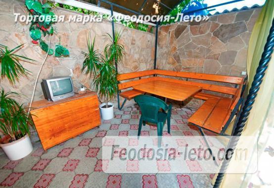 Дом в Феодосии, рядом с Динамо, улица Зерновская - фотография № 4