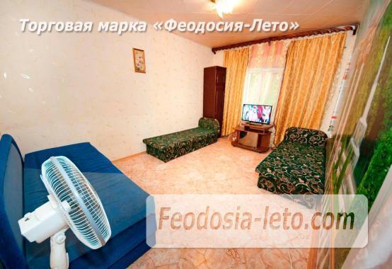 Дом в Феодосии, рядом с Динамо, улица Зерновская - фотография № 5