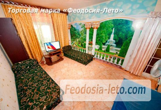 Дом в Феодосии, рядом с Динамо, улица Зерновская - фотография № 6