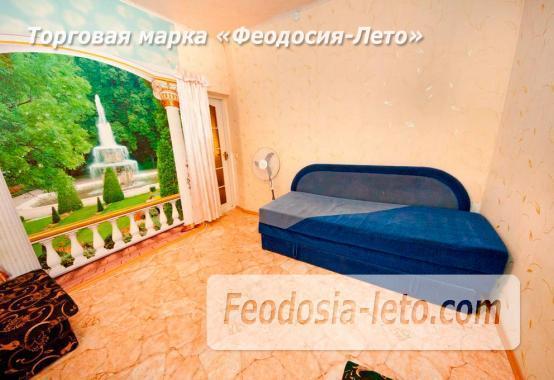 Дом в Феодосии, рядом с Динамо, улица Зерновская - фотография № 7