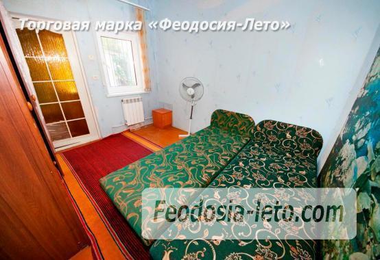 Дом в Феодосии, рядом с Динамо, улица Зерновская - фотография № 8