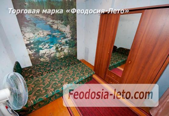 Дом в Феодосии, рядом с Динамо, улица Зерновская - фотография № 9