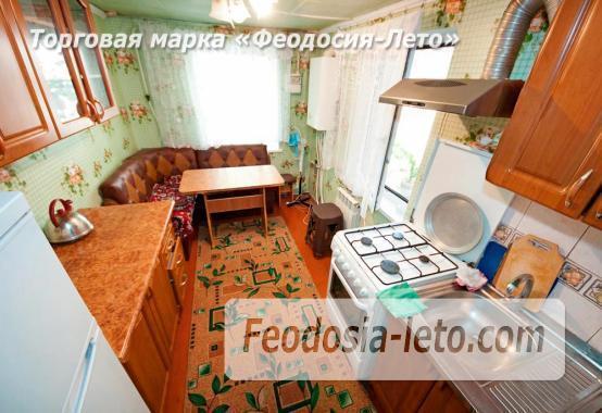 Дом в Феодосии, рядом с Динамо, улица Зерновская - фотография № 10