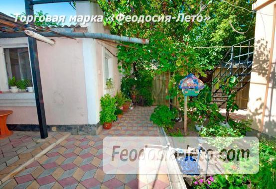 Дом в Феодосии, рядом с Динамо, улица Зерновская - фотография № 16
