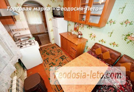 Дом в Феодосии, рядом с Динамо, улица Зерновская - фотография № 11