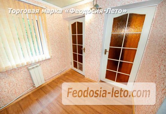 Дом в Феодосии, рядом с Динамо, улица Зерновская - фотография № 12