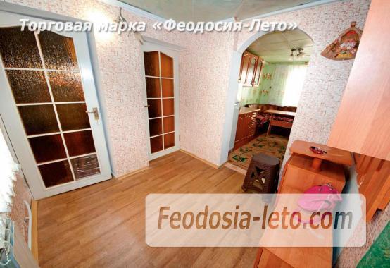 Дом в Феодосии, рядом с Динамо, улица Зерновская - фотография № 13