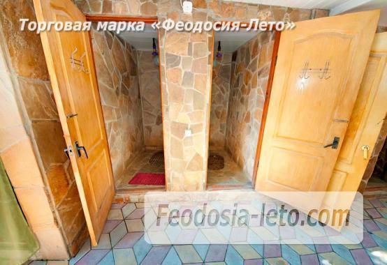 Дом в Феодосии, рядом с Динамо, улица Зерновская - фотография № 17