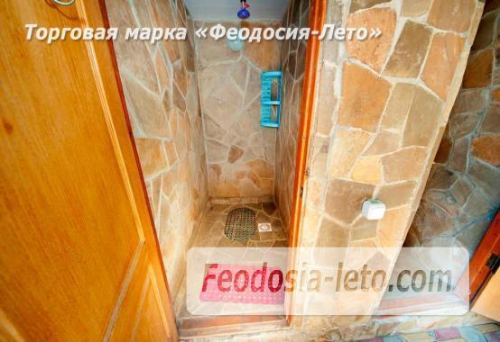 Дом в Феодосии, рядом с Динамо, улица Зерновская - фотография № 18