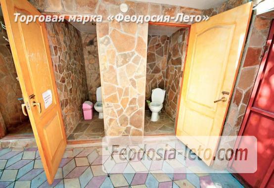 Дом в Феодосии, рядом с Динамо, улица Зерновская - фотография № 19