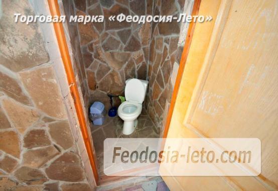 Дом в Феодосии, рядом с Динамо, улица Зерновская - фотография № 20