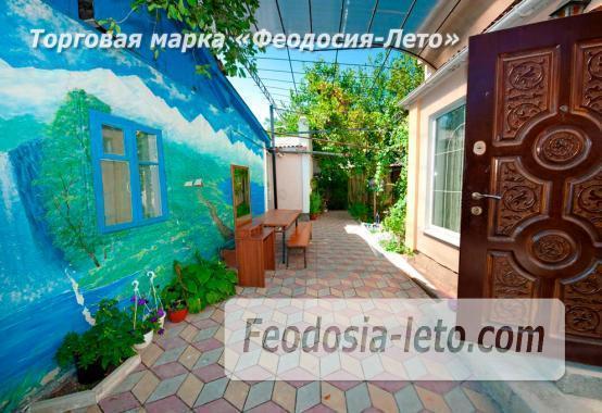 Дом в Феодосии, рядом с Динамо, улица Зерновская - фотография № 21