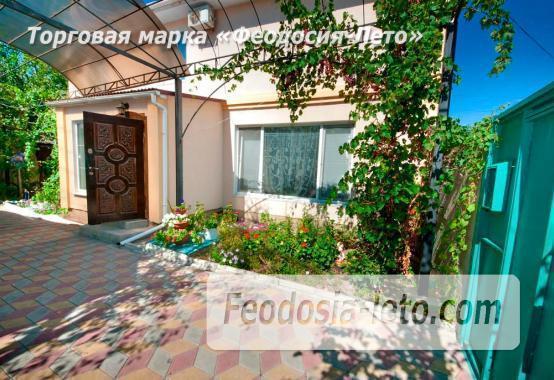 Дом в Феодосии, рядом с Динамо, улица Зерновская - фотография № 22
