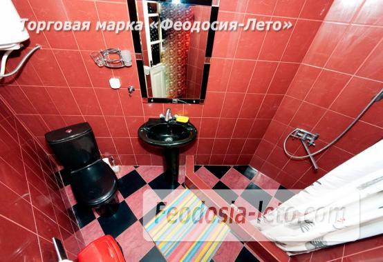 Дом в Феодосии рядом с Черноморской набережной, ул. Насыпная - фотография № 5